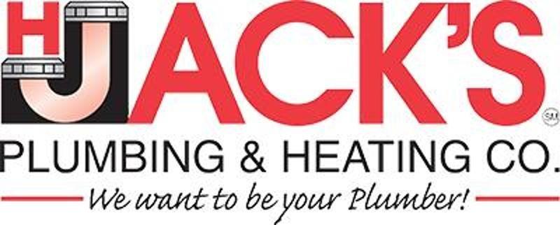 hJacks plumbing logo