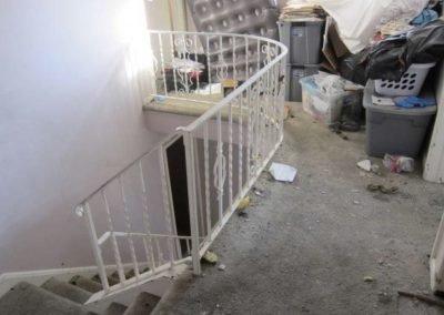 Cedarview Fire Restoration BEFORE 13