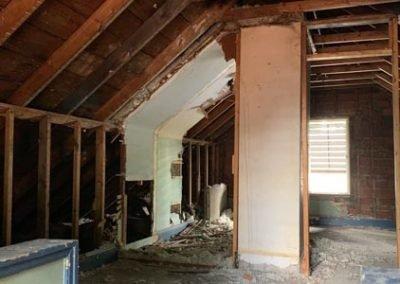 fire restoration project lyndhurst 45