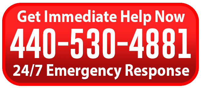 24-7 Emergency Number for Cleveland Water and Fire